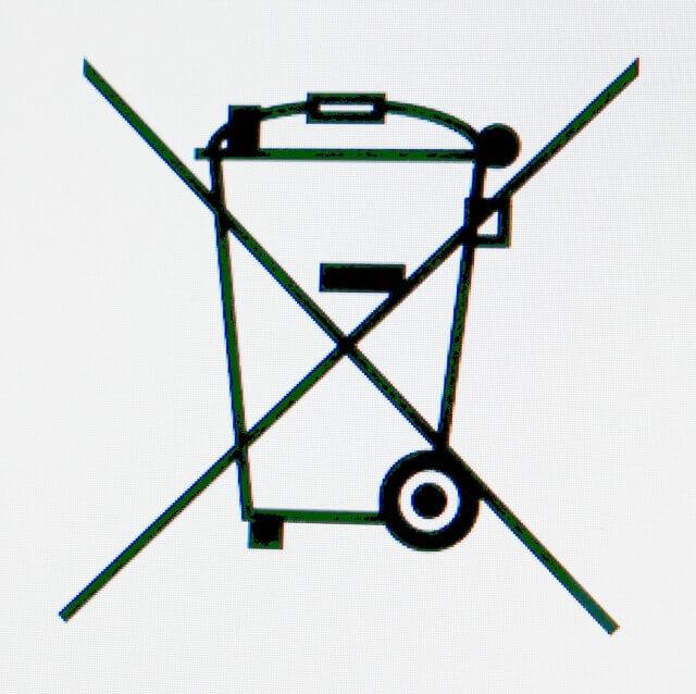 kfz-elektrik-uphoff.de - Entsorgung