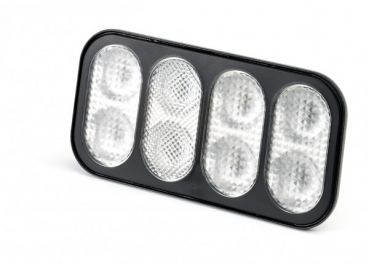 Truck-Lite LED Heckleuchte 784/05/20 10/30 Volt Klarglas-Optik