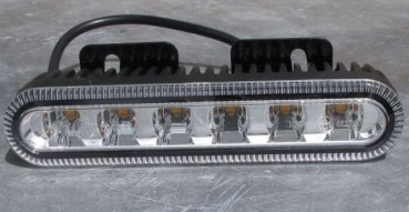 LED Frontblitzer
